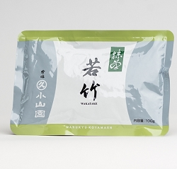WAKATAKE  matcha for cooking