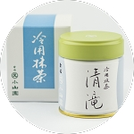 KIYOTAKI (mid-June through August) seasonal matcha